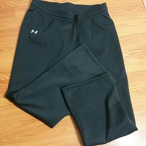 Under armour Semi-fitted LARGE Fleece Athletic pan